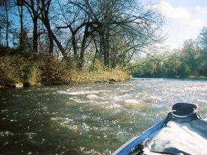 Wisconsin canoe trips, Best Canoe Trips