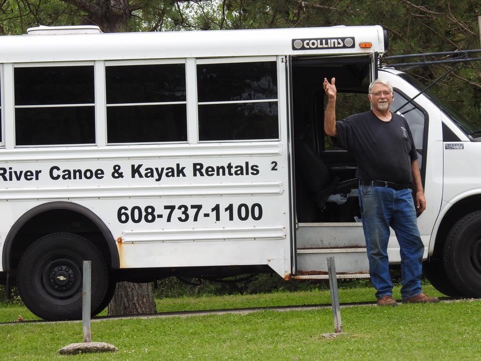 Al with Bus 2